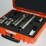 Laser GEO System3000, De Wiel Services